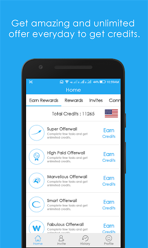 Earn Money : Money Maker app (apk) free download for Android/PC/Windows screenshot