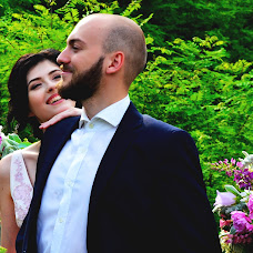 Wedding photographer Farukh Avezov (jackavezov). Photo of 17.08.2016