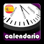 Calendario Laboral España con Festivos 2019 4.0