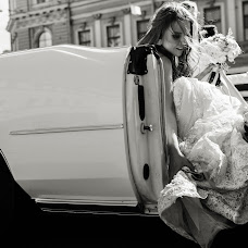 Wedding photographer Mariya Knyazeva (MariaKnyazeva). Photo of 02.05.2018