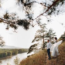 Hochzeitsfotograf Nadya Yamakaeva (NdYm). Foto vom 31.08.2017