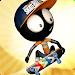 Stickman Skate Battle icon