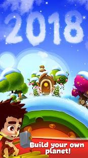 Gemmy Lands: Gems and New Match 3 Jewels Games