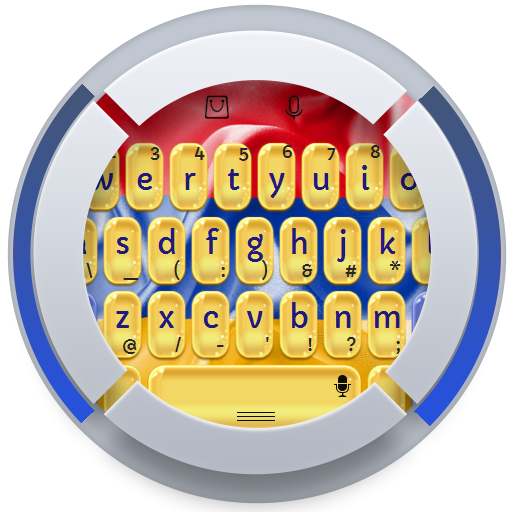 亞美尼亞 TouchPal Theme 個人化 App LOGO-APP試玩
