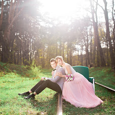 Wedding photographer Dima Rogoviy (dimarogovyj1994). Photo of 03.05.2018
