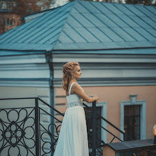Wedding photographer Vadim Ponomarenko (ponomarenko). Photo of 17.09.2015