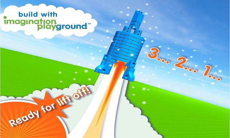 Imagination Playground 3D- screenshot