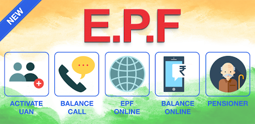 Check Your EPF Balance - Apps on Google Play