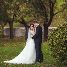 Wedding photographer Olga Khayceva (Khaitceva). Photo of 27.11.2016