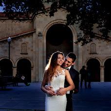 Wedding photographer Jose Luis Corrales (corrales). Photo of 05.10.2016