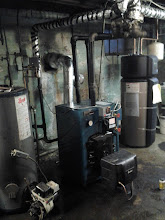 Photo: Freeport, NY During the winter we offer used boiler installs for $1,999.00 We take used boilers that are under 4 years old, we get from secret sources and replace old boilers that have past their life span. A new Boiler install could cost over $5,000.00 so we save the owners thousands