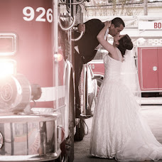 Wedding photographer Danny Santiago (DannySantiago). Photo of 18.02.2016
