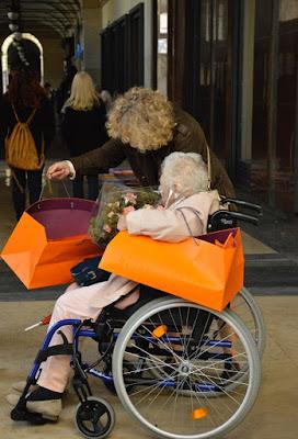 shopping di Alessandra Botticelli