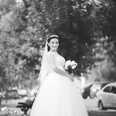 Wedding photographer Aleksandr Farkhutdinov (Jaconda). Photo of 29.08.2016