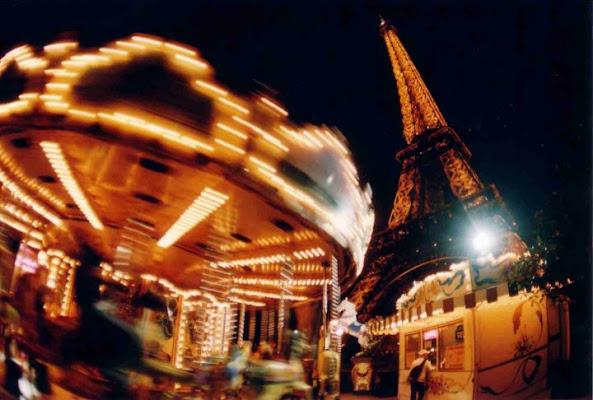 Delirio a Paris... di Alfredo00
