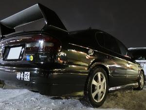 レガシィB4 BE5 BE5Dのカスタム事例画像 shinさんの2020年01月22日18:27の投稿