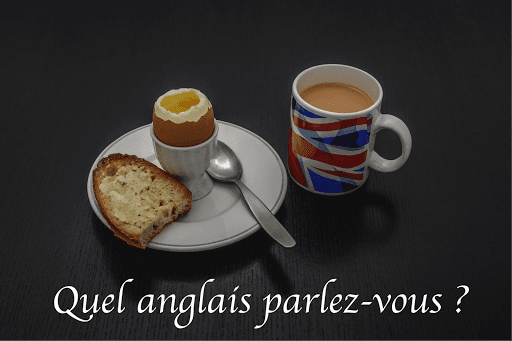 L'anglais international