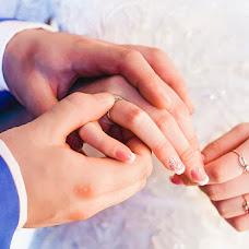 Wedding photographer Liza Golovanova (pirojika). Photo of 03.10.2017