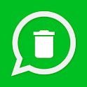 Whats Deleted : Recover Delete Message icon