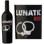 Luna Lunatic Red Blend