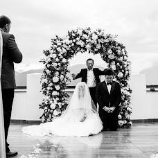 Wedding photographer Sergey Ulanov (SergeyUlanov). Photo of 10.10.2018