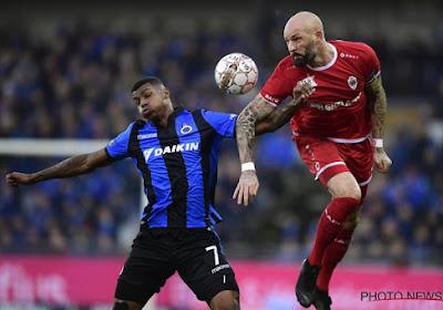 """Antwerp-sterkhouders zien het zitten voor play-off 1: """"Sterker en meer ervaren"""""""
