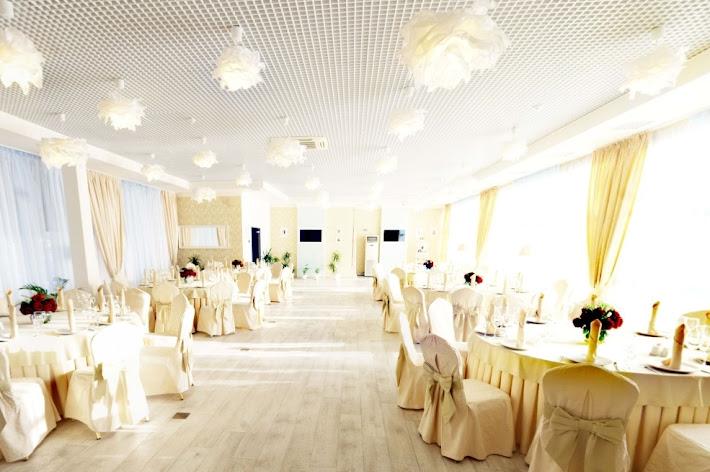 Фото №4 зала Банкетный зал «Рандеву»