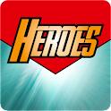 Bible Heroes The Game icon