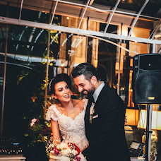 Wedding photographer Burak Karadağ (burakkaradag). Photo of 18.06.2018