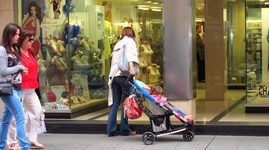 Devolución de la prestación por maternidad para 20.000 personas