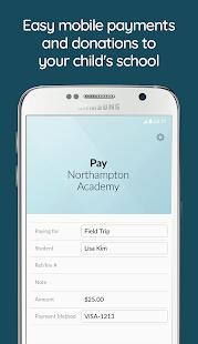 App MySchoolWallet APK for Windows Phone