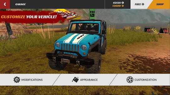 Offroad PRO Apk Download For Android 1
