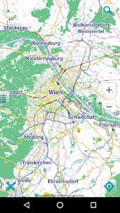 Map of Vienna offline 1.8 Mod APK Download 1