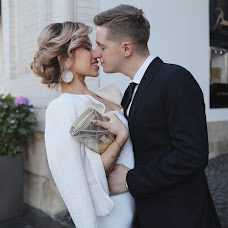 Wedding photographer Asya Freyya (Freiyaaa). Photo of 03.10.2016