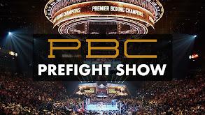 PBC Prefight Show thumbnail