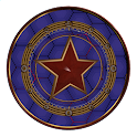 Star Clock Live Wallpaper Pro icon