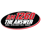 AM 1260 The Answer icon