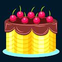 Cake Decoration Tutorial icon