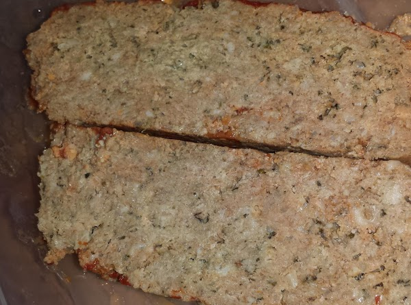 ** If preparing a meatloaf to make this dish. Allow to cool, then place...