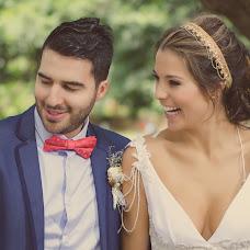 Wedding photographer Jonny A García (jonnyagarcia). Photo of 26.08.2015
