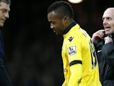 Swansea : Jordan Ayew au clash ?