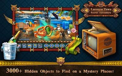 Download Hidden Object Games 300 Levels Free : Town Secret