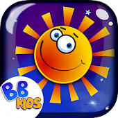 Solar Family - Planets of Solar System for Kids GE