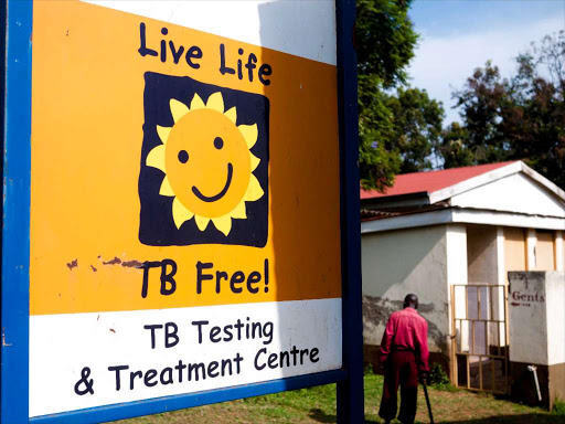 TB cases in Busia on the decline – official