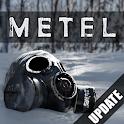 METEL HORROR ESCAPE icon