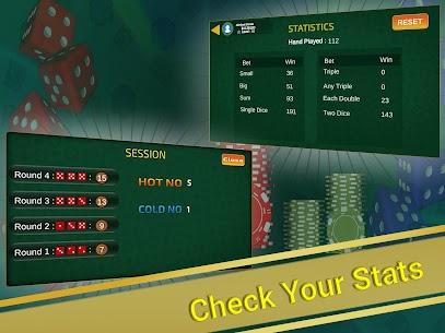 Sic Bo (Tai Xiu) – Multiplayer Casino 5