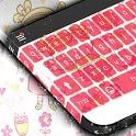 Keyboard Childhood Theme icon