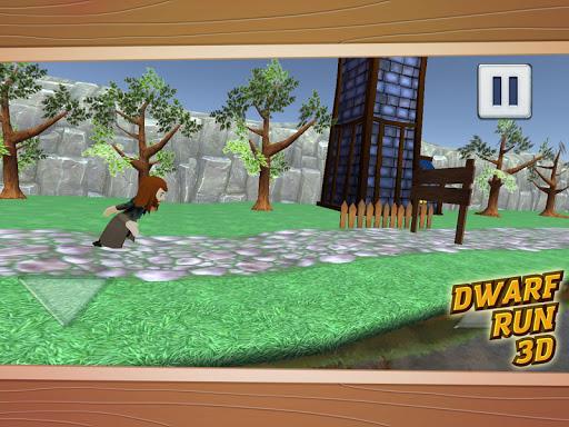 Dwarf Run 3D