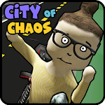 City of Chaos Online MMORPG Icon