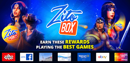 ZitoBox for PC
